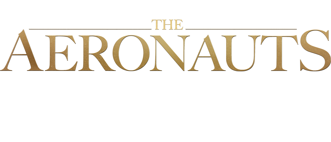 Amazon and Aeronauts Logo