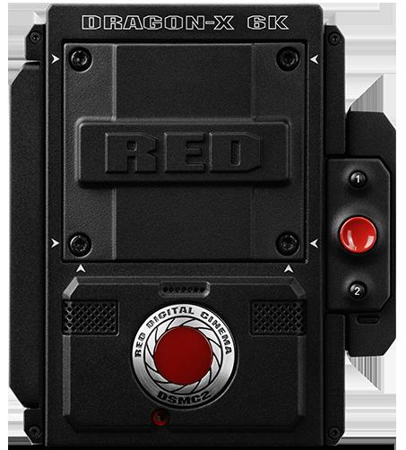 RED Digital Cinema | DSMC2