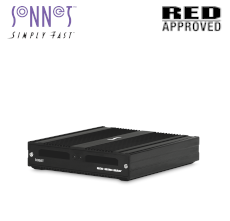 SONNET TECHNOLOGIES SF3 SERIES PRO CARD READER