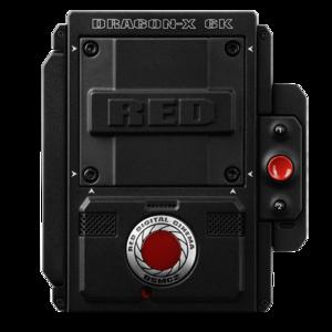 DSMC2 DRAGON-X Camera Kit