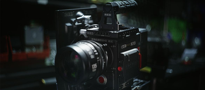 RED Digital Cinema | News